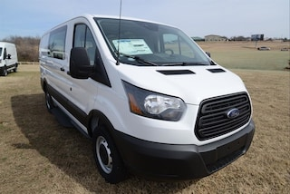 2019 Ford Transit-150 w/Sliding Pass-Side Cargo Door Van