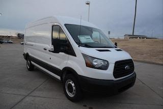 2019 Ford Transit-250 w/Sliding Pass-Side Cargo Door Van