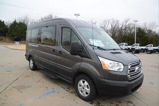 2019 Ford Transit-350 XLT Van