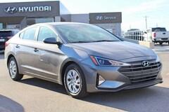 2020 Hyundai Elantra SE Sedan 20130