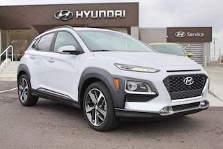 New Hyundai 2020 Hyundai Kona Limited Utility 20125 for sale in Bartlesville, OK
