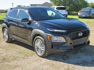New Hyundai 2019 Hyundai Kona SEL Utility for sale in Bartlesville, OK