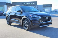 2020 Hyundai Tucson SEL SUV 20191