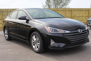New Hyundai 2019 Hyundai Elantra Value Edition Sedan for sale in Bartlesville, OK