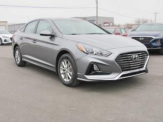 New Hyundai 2019 Hyundai Sonata SE Sedan for sale in Bartlesville, OK