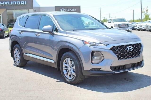 2020 Hyundai Santa Fe SE Wagon 20004