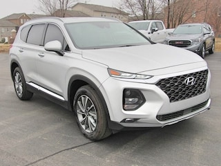 New Hyundai 2019 Hyundai Santa Fe SEL Plus 2.4 Wagon for sale in Bartlesville, OK