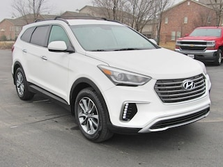 New Hyundai 2019 Hyundai Santa Fe XL SE Wagon for sale in Bartlesville, OK