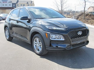 New Hyundai 2019 Hyundai Kona SE Utility for sale in Bartlesville, OK
