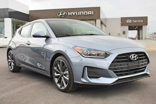 New Hyundai 2019 Hyundai Veloster 2.0 Premium Hatchback for sale in Bartlesville, OK