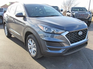 New Hyundai 2019 Hyundai Tucson Value Wagon for sale in Bartlesville, OK