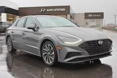 2020 Hyundai Sonata Limited Sedan 20219