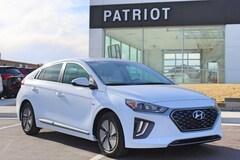 2020 Hyundai Ioniq Hybrid SE Hatchback 20197