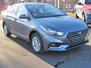New Hyundai 2019 Hyundai Accent SEL Sedan for sale in Bartlesville, OK