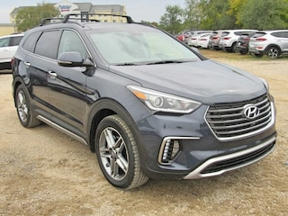 New Hyundai 2019 Hyundai Santa Fe XL Limited Wagon for sale in Bartlesville, OK