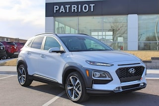New Hyundai 2020 Hyundai Kona Limited Utility 20182 for sale in Bartlesville, OK