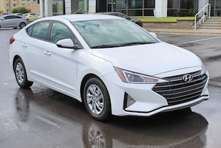 New Hyundai 2020 Hyundai Elantra SE Sedan 20108 for sale in Bartlesville, OK