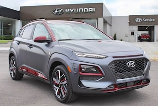 New Hyundai 2019 Hyundai Kona Iron Man Utility for sale in Bartlesville, OK