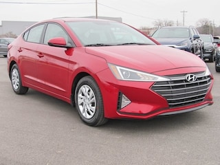 New Hyundai 2019 Hyundai Elantra SE Sedan for sale in Bartlesville, OK