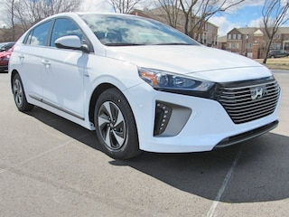 New Hyundai 2019 Hyundai Ioniq Hybrid SEL Hatchback for sale in Bartlesville, OK