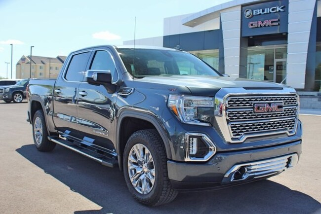 Patriot Gmc Bartlesville | Best Upcoming Cars Reviews