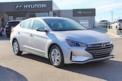 2020 Hyundai Elantra SE Sedan 20131
