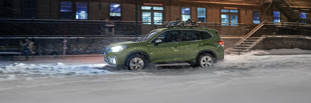 Subaru Ascent in North Attleboro
