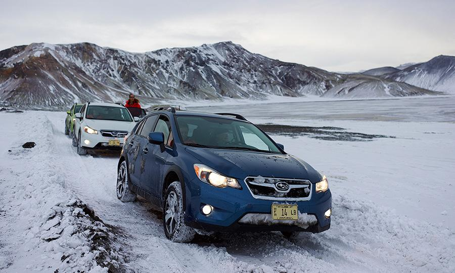 All new 2015 subaru xv crosstrek patriot subaru of north - Subaru crosstrek interior lighting ...