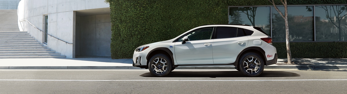 New Subaru Crosstrek Hybrid For Sale
