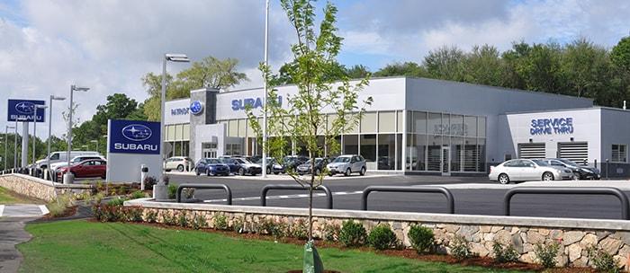 Subaru Dealership Near Me >> Subaru Dealership near Me | Patriot Subaru of North Attleboro