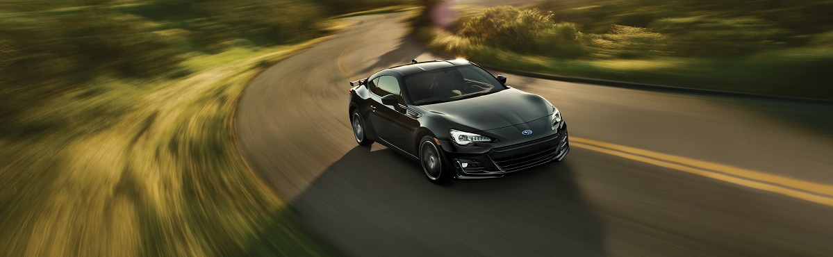 New Subaru BRZ in North Attleboro