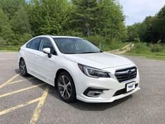 New 2019 Subaru Legacy 2.5i Limited Sedan near Portland, ME