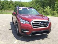 Used 2019 Subaru Ascent Premium 7-Passenger SUV near Portland, ME