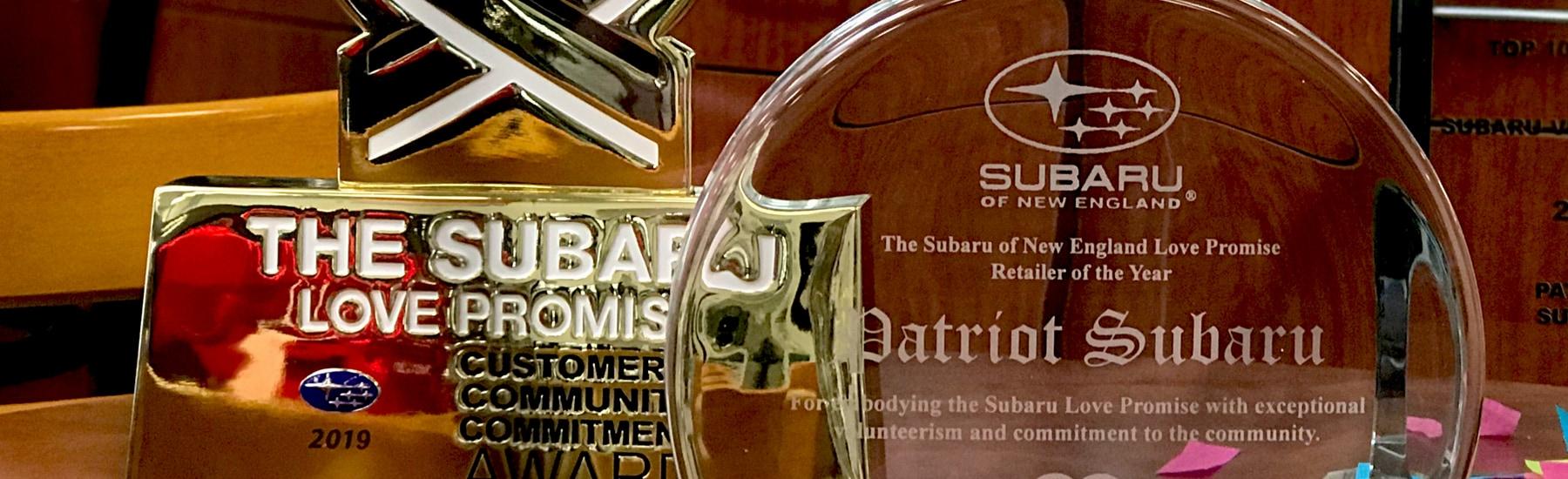 Subaru Dealers Near Me >> Patriot Subaru: Subaru Dealership near Portland ME | Saco
