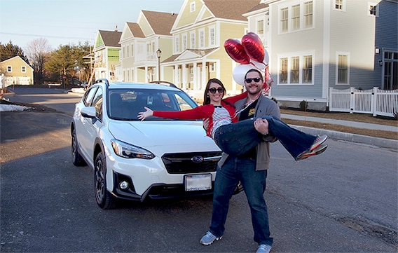 Win A 2019 Subaru From Patriot Subaru | Patriot Subaru of Saco