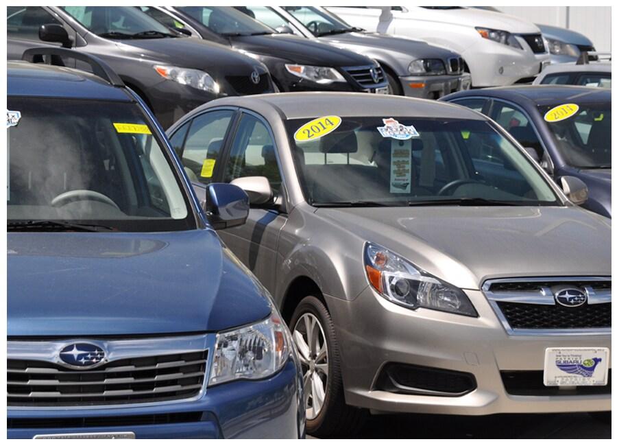 Used Subarus Near Me >> Patriot Subaru: Subaru Dealership near Portland ME   Saco
