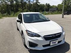 New 2019 Subaru Impreza 2.0i 5-door near Portland, ME