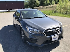 New 2019 Subaru Legacy 2.5i Sedan near Portland, ME