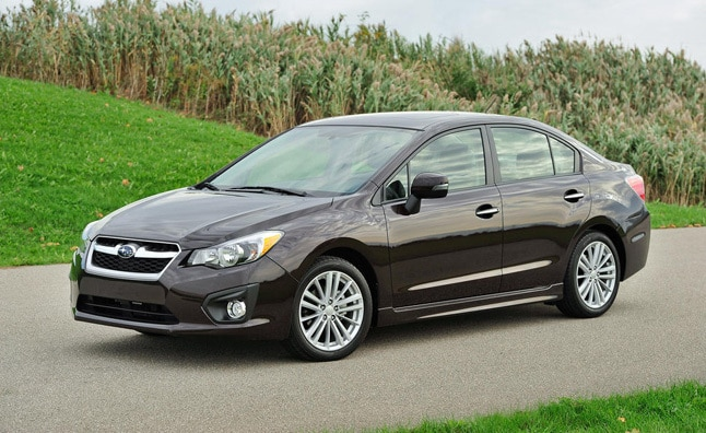 Subaru Dealer Near Me >> All New 2015 Subaru Impreza Near Portland | Patriot Subaru ...