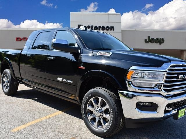 New 2019 Ram 2500 LARAMIE LONGHORN MEGA CAB 4X4 6'4 BOX For Sale in  Marshall, TX | VIN# 3C6UR5PL9KG545785