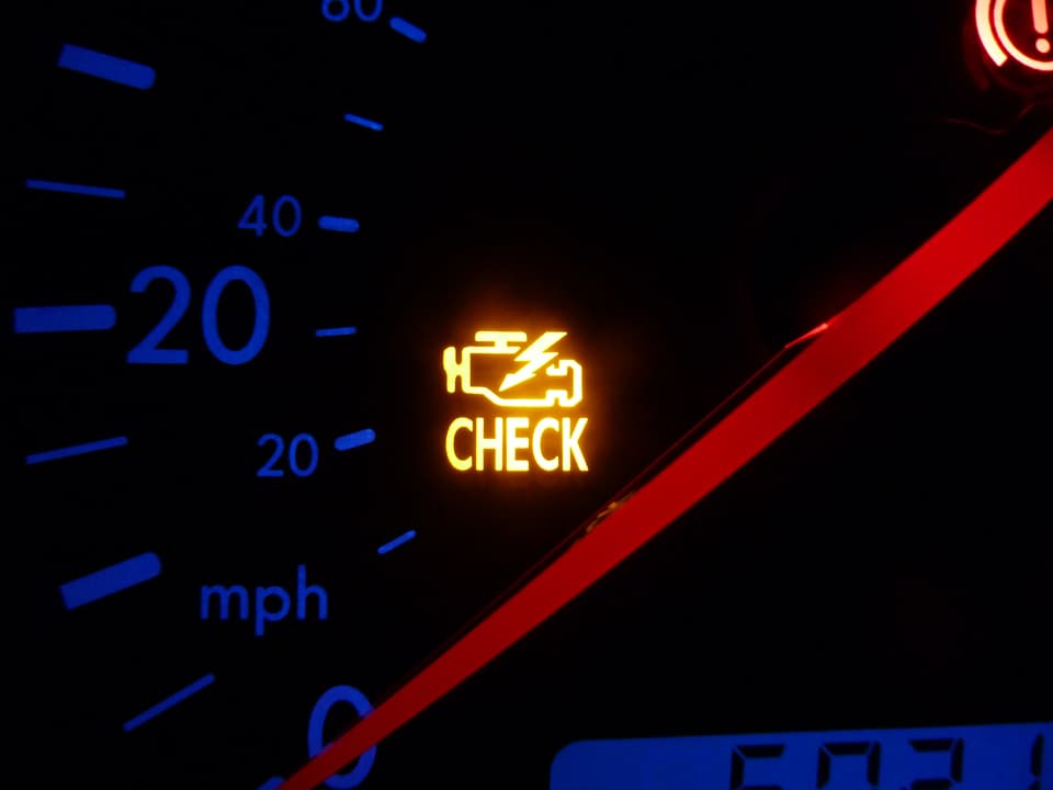 Exceptional 960 × 720. The Check Engine Light ...
