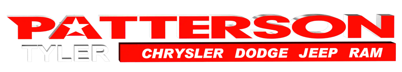 Patterson Chrysler Dodge Jeep Ram Tyler