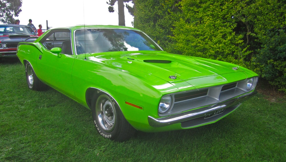 2020 Dodge Barracuda: Will This Muscle Car Be Released ...