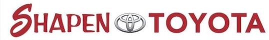 Shapen Toyota