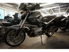 2007 BMW R 1200 Not Specified