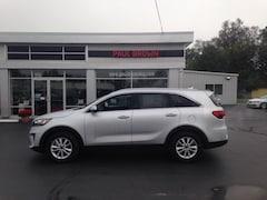New 2019 Kia Sorento 2.4L LX SUV 5XYPGDA31KG439344 for Sale in Olean near Bradford, PA
