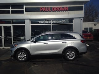 New Kia Inventory For Sale in Olean, NY