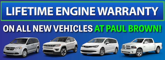 Paul Brown Dodge >> Paul Brown Chrysler Dodge Jeep Ram And Fiat New Dodge