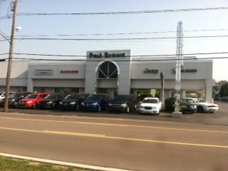 Paul Brown Dodge >> Olean New Used Chrysler Dodge Jeep Ram Dealer About Paul