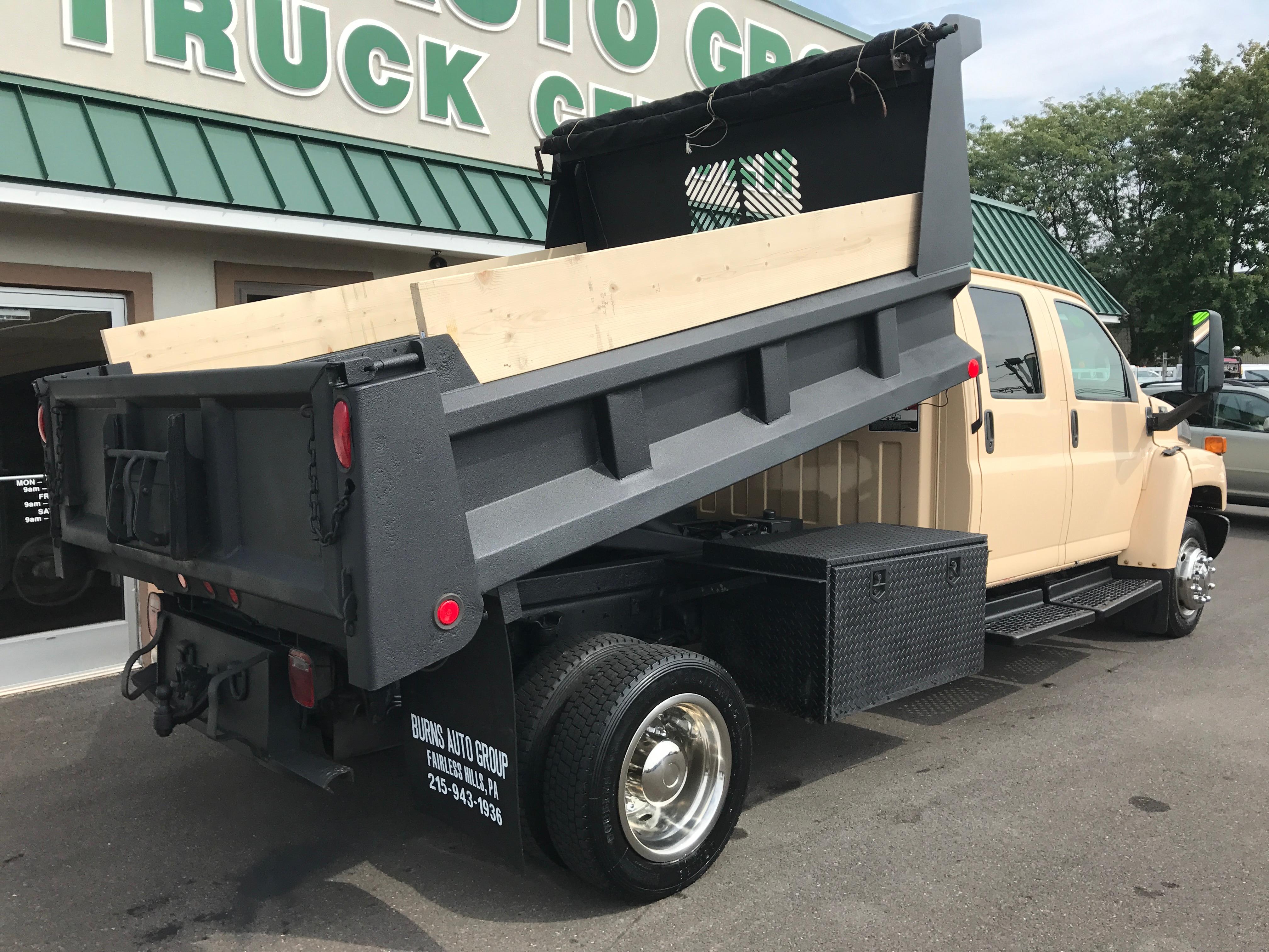 chevrolet dump trucks for sale. Black Bedroom Furniture Sets. Home Design Ideas